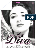 La Diva JJO