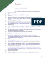 Ответы к тестам CD#0191 MLC 2006