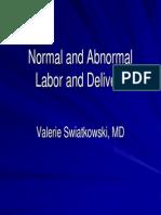 Swiatkowski Labor & Delivery