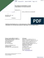 Skyline Software Systems, Inc. v. Keyhole, Inc et al - Document No. 45