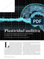 Plasticidad Auditiva Ic