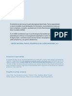 Manual Acero Inoxidable Duplex y Mas