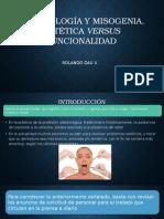 Articulo Ultimo Dr Cordova Misogenia y Odontologia