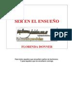 Donner, Florinda - Ser en El Ensueño