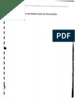 Manual de Produccion de Television