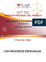 AYUDA 8 - Los Procesos Especiales.ppt