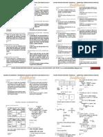 Solucionario Examen Admision UNMSM 2015 BCF