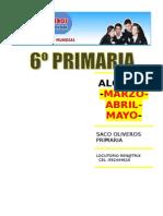 ALGEBRA (Marzo Mayo