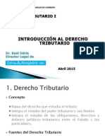 d.tributario i - Tutoria 1- Ucladech Sua (11.04.2015) x Ver