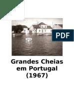 Grandes Cheias Em Portugal (1967)