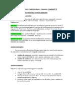 Resumen Libro Contabilidad Para Gerenciar - Cap 5
