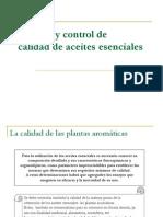 Análisis y Control de Aceites Es 2015