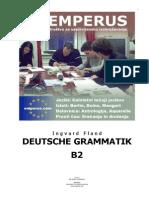 Deutsche Grammatik B2