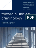 Agnew_Toward a Unified Criminology