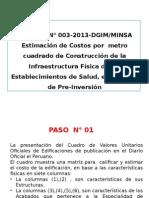 (5)Presentación Costo de Infraestructura.pptx