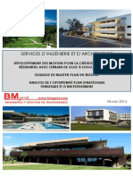 Implantation Dun Resort a Togo_services