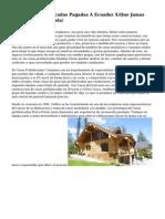 Las Casas Prefabricadas Pagadas A Ecuador ¡Que Jamas Llegaron A Venezuela!