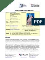 Bvb Modulo Xorcom Case Study