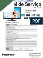 Tc l32xm6b