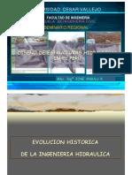 1. Las Obras Hidraulicas en El Peru - Ucv