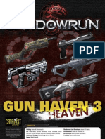 Shadowrun Market Panic (Campaign Book) (8490743