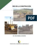 Tractores en La Construcción