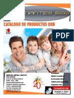 Catalogo Productos Diamantes 500