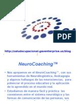 Train the Trainers - Lideres HSE NeuroCoaching - Luis Gaviria
