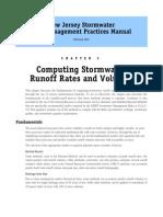 Computing Stormwater