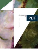 Artist Pension Trust - 2009 Annual Report