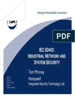 Industrial Network Security Pdf