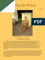 Georgia Beekeepers Association July 2015 Newsletter