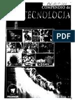 Compendio Biotecnología Agrícola