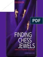 Michal Krasenkow - Finding Chess Jewels - Everyman Chess (2014)