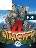 Sim City 4 Manual