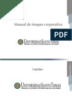 manual de imagen Usta