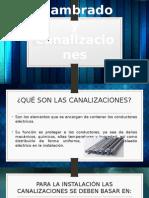 Alambrado y Canalizaciones.pptx