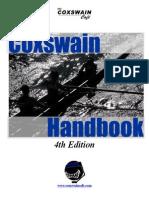 TCC Coxswain Handbook 4