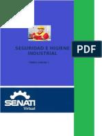 Seguridad e Higiene Industrial China