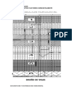 Diseño de Vigas en Portico Chapo