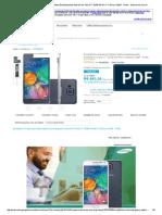 Smartphone Samsung Galaxy Alpha Desbloqueado