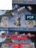 Curso Bosch Diesel Motores Controlados Electronicamente