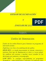 CLASES DE ILUMINACIÓN 8clase 14 Nov 2013