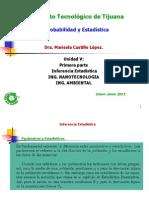 Unidad v Prob y Est Nanot y Amb Pi 2015