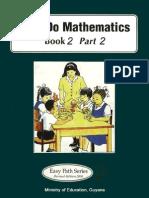 Lets Do Mathematics Book 2 Part 2