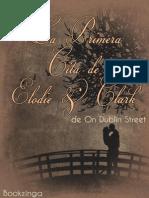 Serie on Dublin Street 0.5 - La Primera Cita de Elodie & Clark