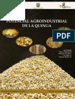 Potencial Agroindustrial de La Quinua