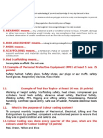 safety page 15