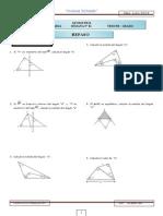 Geometria Julio