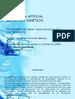 Algoritmos geneticos.m2 Nestor Contreras.